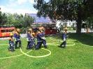 JFW Gemeinschaftsübung mit Stetten a.k.M. 2011 _12